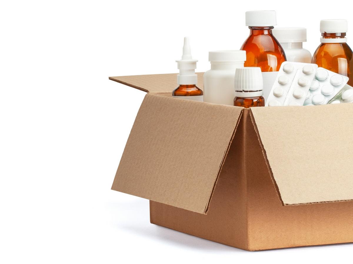 home delivery farmacia