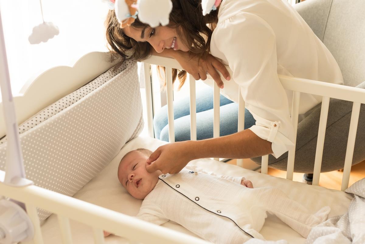 SIDS e sonno sicuro
