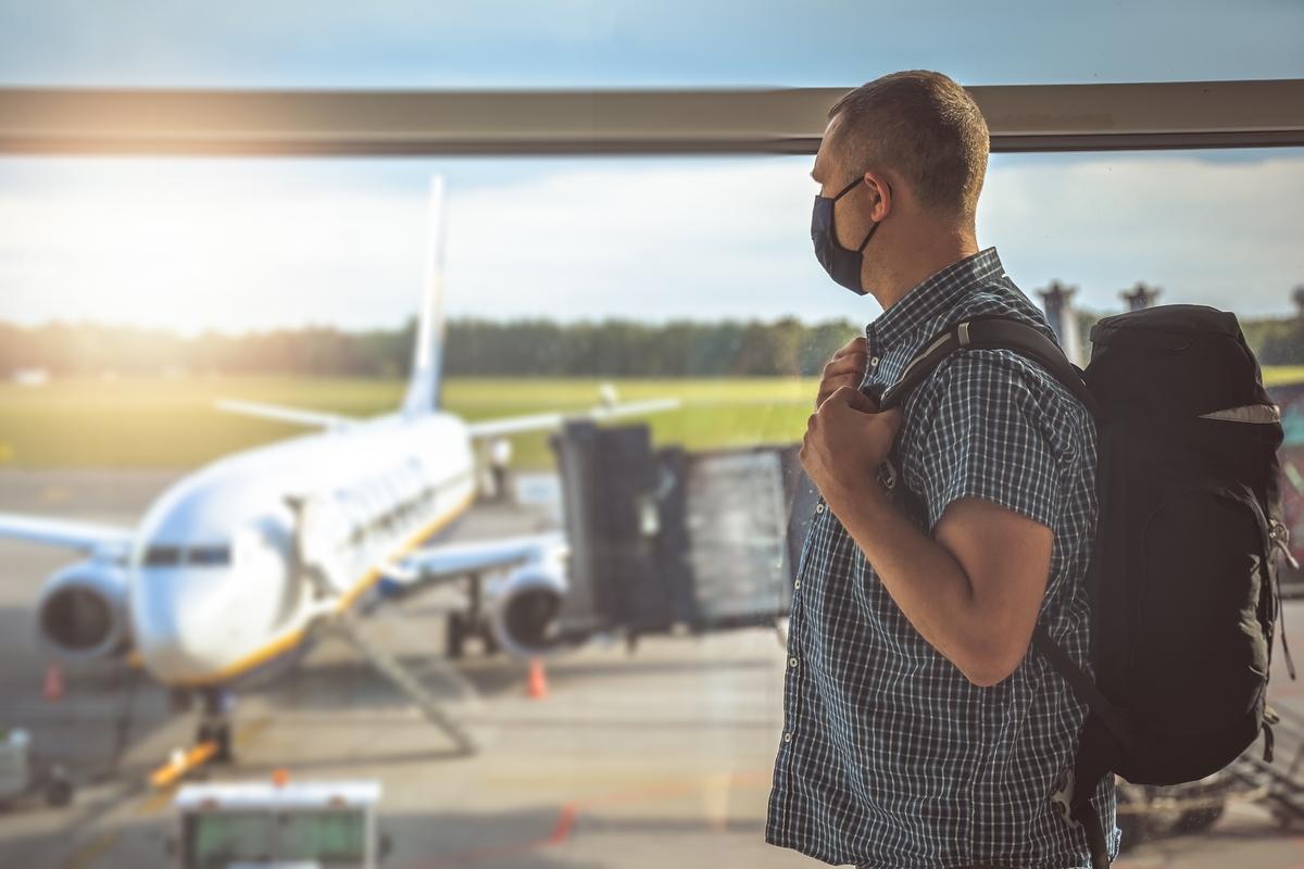 turismo e covid: i test e come viaggiare