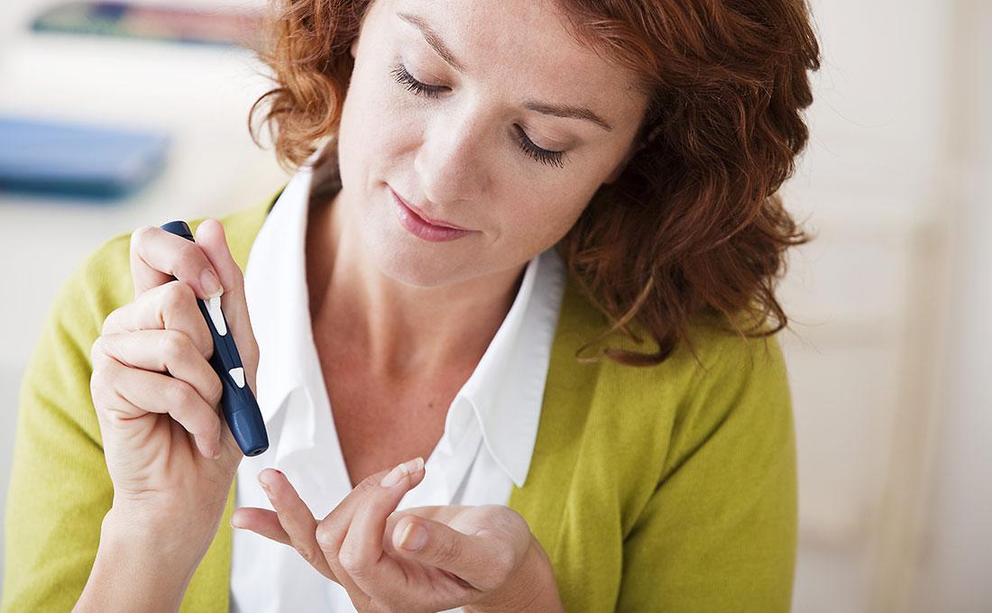 Quali sono i sintomi strani del diabete?