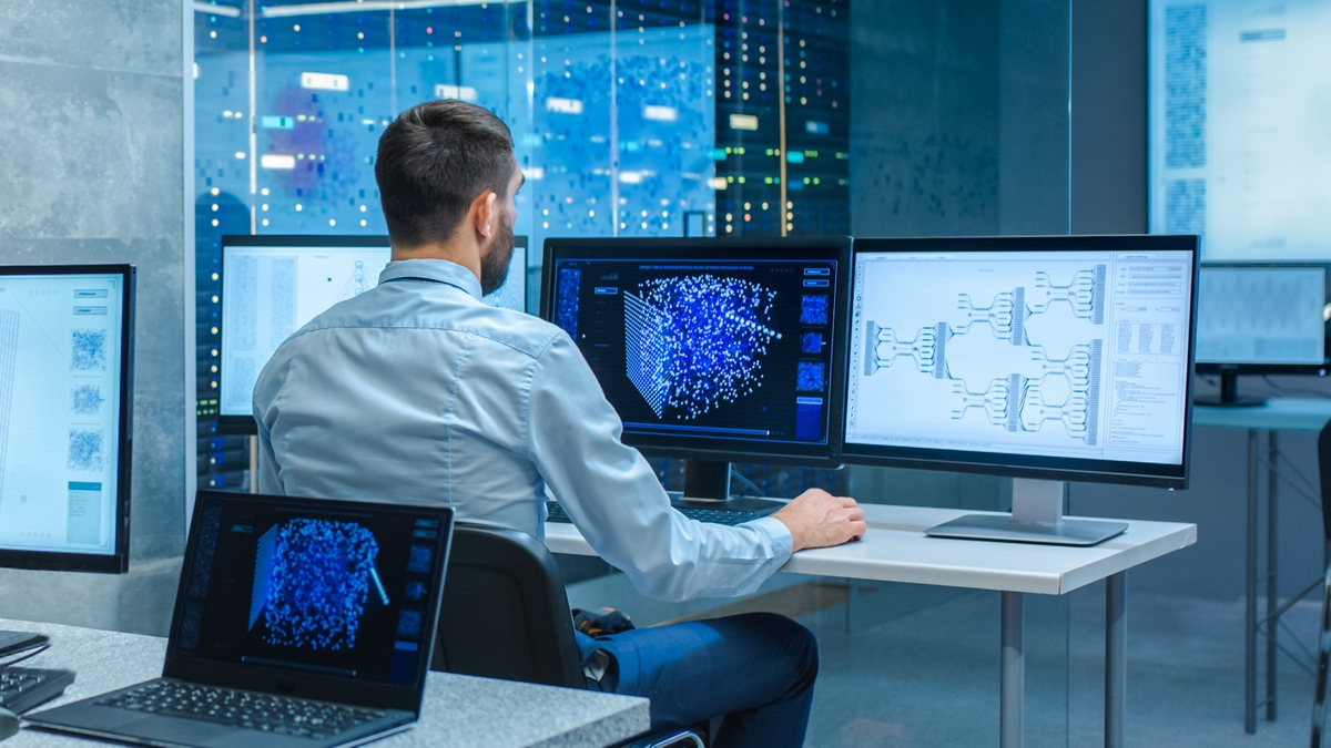 cybersecurity per le aziende farmaceutiche