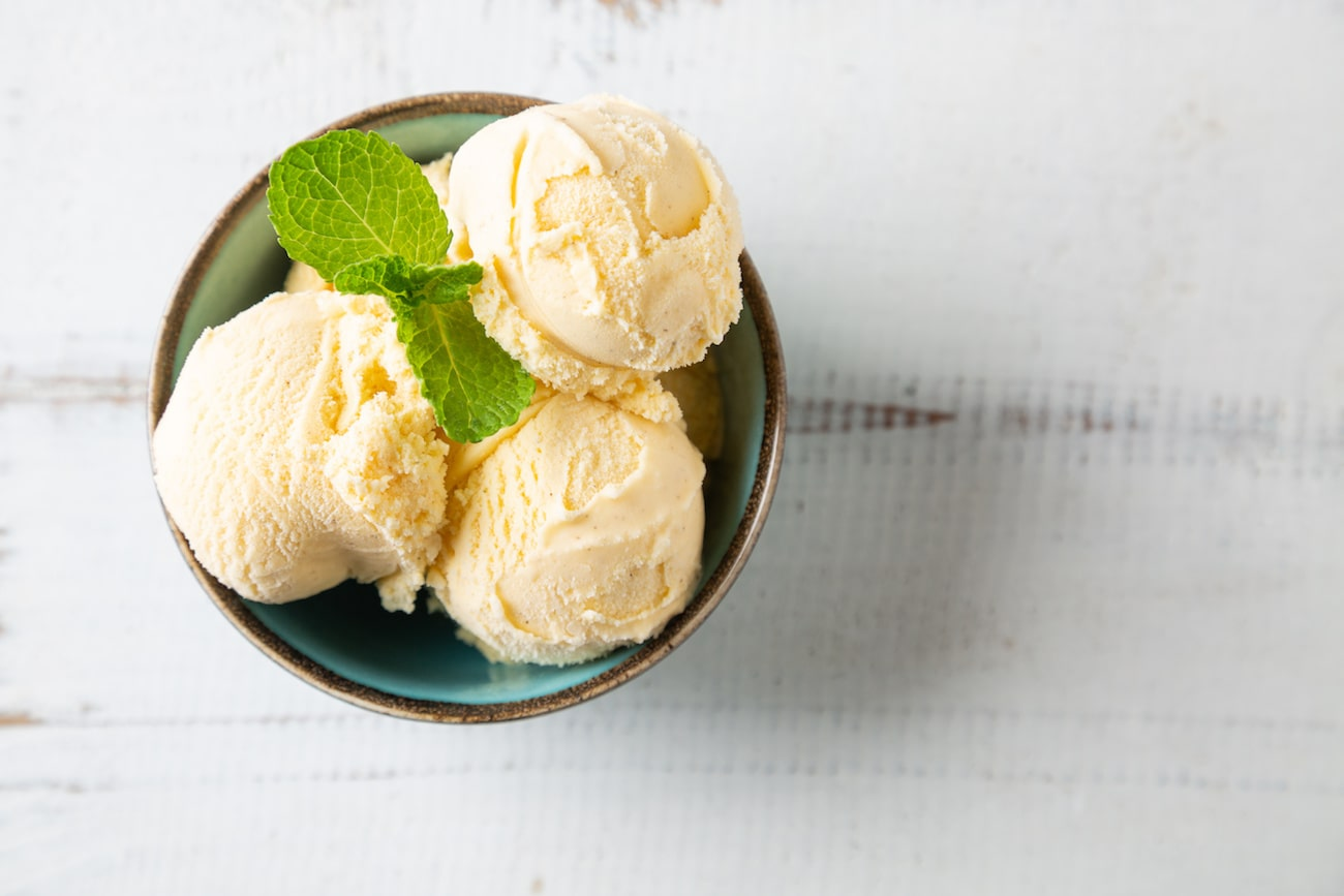 gelato ipocalorico