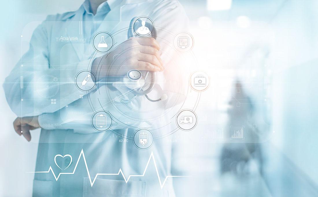 Una nuova era per la sanità modiale?
