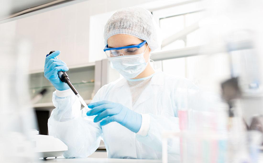 Test diagnosi prevenzione cancro