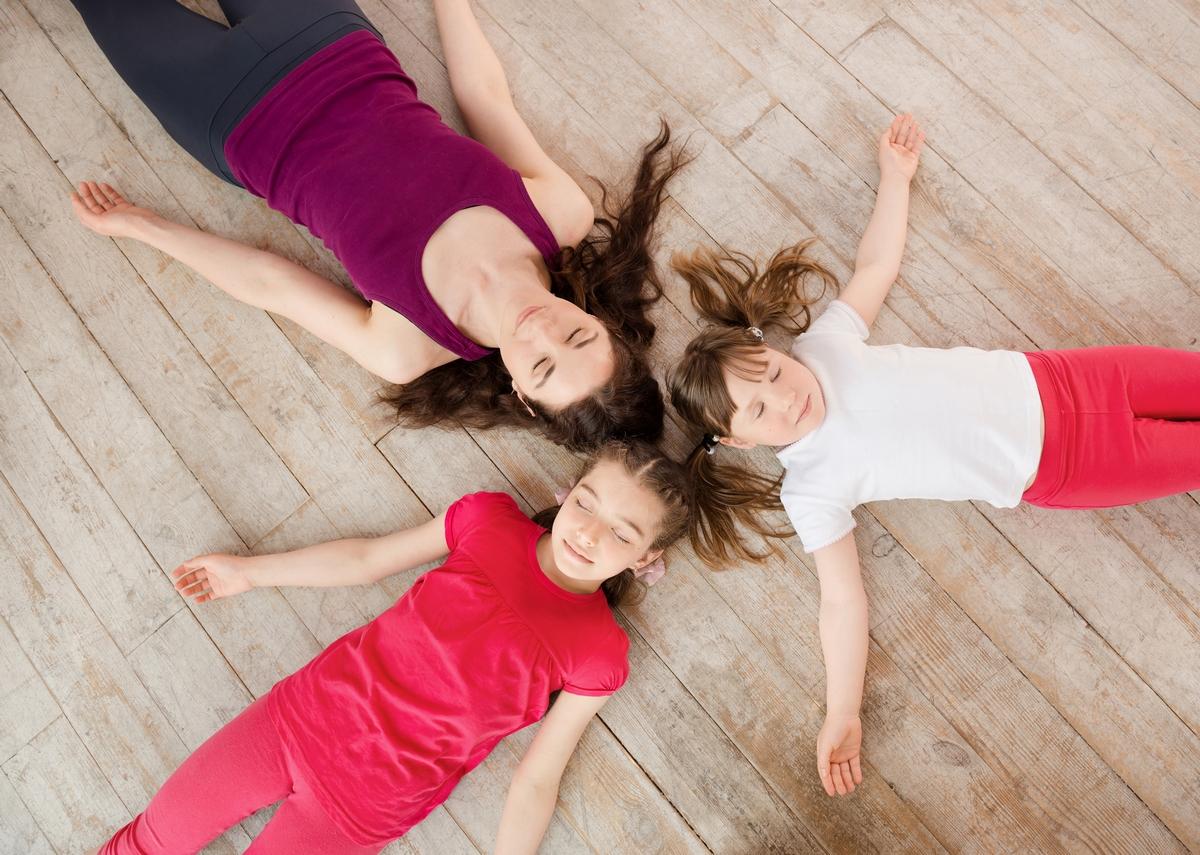 meditazione mindfulness per i bambini
