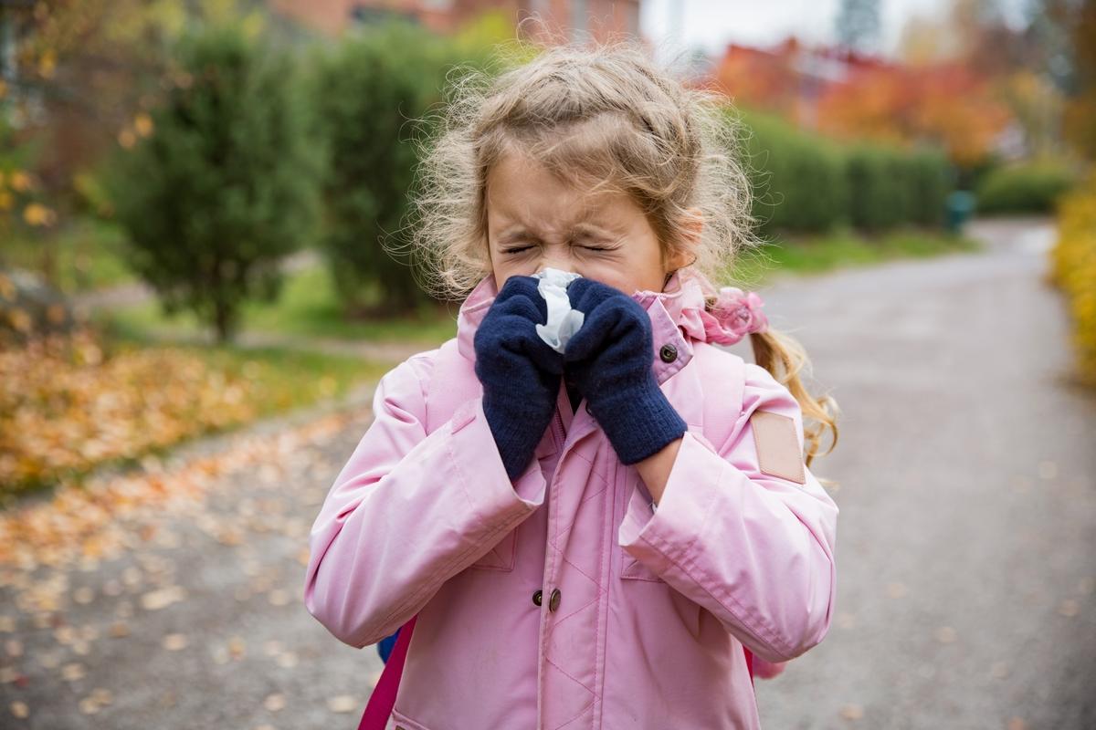come rafforzare difese immunitarie dei bambini